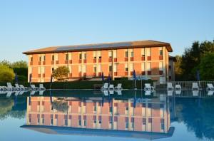Caorle Ferienhaus Oasis August 2013